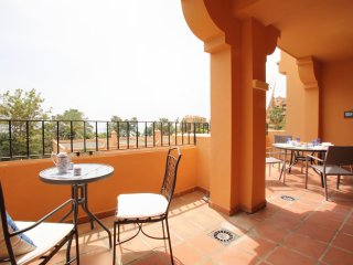 Attractive, Andalusian two bedroom Apartment