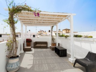 Alfareria Terrace. 2 bedrooms, private terrace
