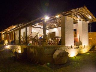 Casa Palma Roja en Barichara