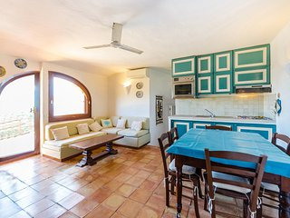 Luna sea-view apartment in Porto Cervo