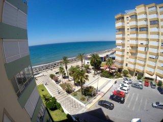 Apartamento Vistas Mar - Playa Ferrara