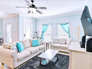 Shipwrecked-4BR-Dec 26 to 28 $892-Buy3Get1FREE! 500 Yards to Beach- Gated Comm.