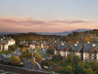 Wyndham Smokey Mountains, Sevierville