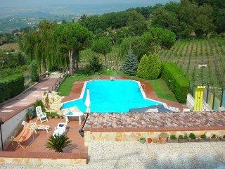 Villa Abellinia