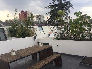 Pachuca, Ciudad de México