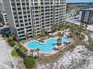 Grand Panama Beach Resort Rental 1804