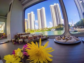CLOUD9 FLOATINGHOUSE-An experience in the paradise, Sunny Isles Beach