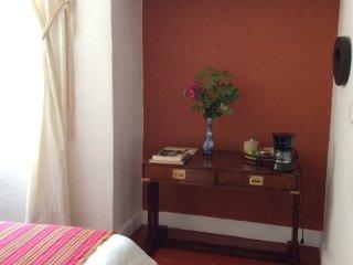 Hermoso apartamento, comodo y moderno - en el corazon de Coyoacan