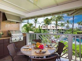 D22 Waikoloa Beach Villa