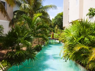 LA ESCONDIDA 43 - 3Br Amazing pool, Jacuzzi & BBQ