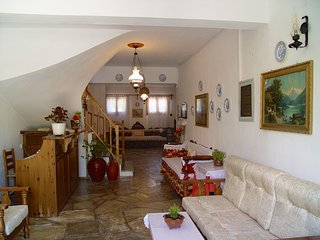 Guesthouse Christos B
