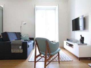 Design Apartment • River View, Net, Netflix, NEW