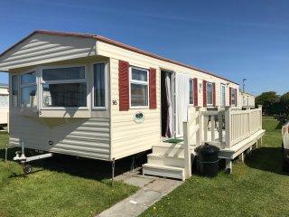 4 Berth Caravan B-5 Ty Gwyn Park