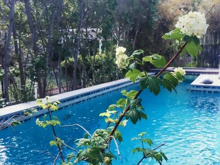 Villa Efyra / Luxury B&B near airport and Athens