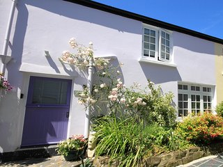 CSTAL Cottage in Appledore