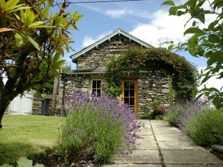 LLH11 Cottage in Outgate and T, Ambleside