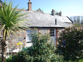 CORNE Cottage in Bideford, Buckland Brewer