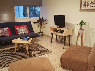 Comfortable, Cozy and Convenient Apartment in Colonia Narvarte - Centric Area