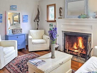 NEW! 2BR Old Saybrook Cottage-Walk to Beach!