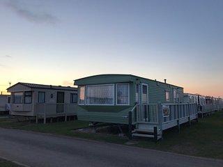 Golden Sands Ingoldmells- - 6 berth Elite caravan hire
