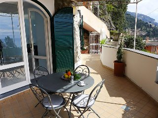 1 bedroom Apartment in Positano, Campania, Italy : ref 5040091