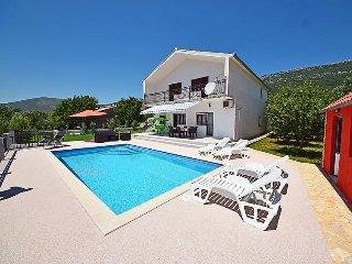 2 bedroom Villa in Kastel Stafilic, Splitsko-Dalmatinska Županija, Croatia : ref