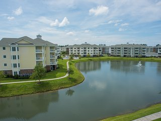 Myrtlewood - Golden Condo