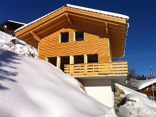 3 bedroom Apartment in Lenk, Bernese Oberland, Switzerland : ref 2372139