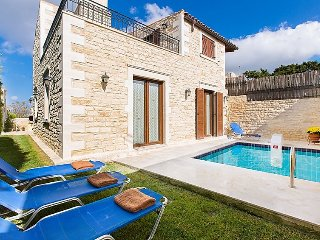 3 bedroom Villa in Chromonastiri, Crete, Greece : ref 5040559