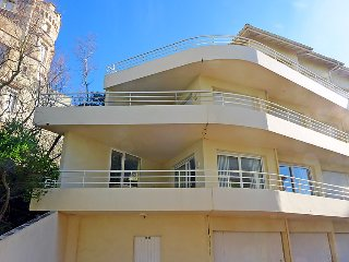 2 bedroom Apartment in Biarritz, Basque Country, France : ref 2372203