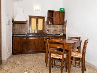 Casale dei Mattonari - Appartamento con 2 Camere da Letto