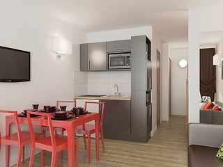 1 bedroom Apartment in Isola, Provence-Alpes-Côte d'Azur, France : ref 5060324