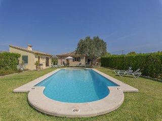 3 bedroom Villa in Pollenca, Mallorca, Mallorca : ref 2375471