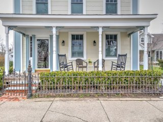 Downtown Greenport Apt. 2 Blocks from Main Street!