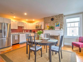 NEW! 1BR Greenport Apartment - Recently Remodeled!