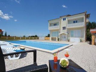 7 bedroom Villa in Split-Trilj, Split, Croatia : ref 2375536