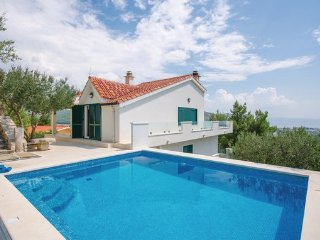 4 bedroom Villa in Split-Klis, Split, Croatia : ref 2375540