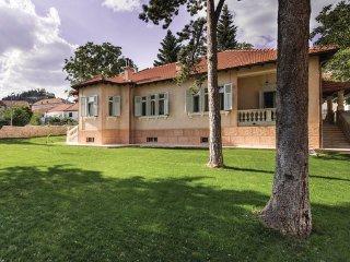 4 bedroom Villa in Split-Sinj, Split, Croatia : ref 2375914