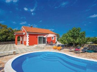 4 bedroom Villa in Krk-Dobrinj, Island Of Krk, Croatia : ref 2375964
