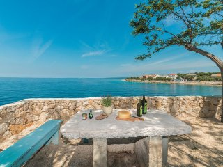 5 bedroom Villa in Pag-Lun, Island Of Pag, Croatia : ref 2376391