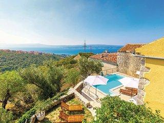 3 bedroom Villa in Crikvenica, Crikvenica, Croatia : ref 2376664