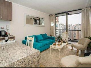 SyC Apartments: Centrico y Acogedor