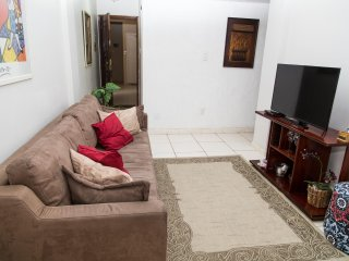Beautiful apartment  in Copacabana for up to 6 people CO26702, Rio de Janeiro