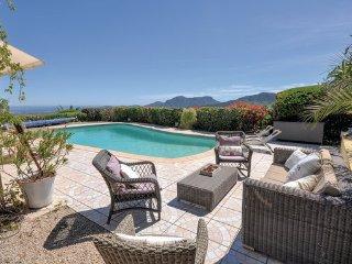 5 bedroom Villa in Les Adrets, Var, France : ref 2377142