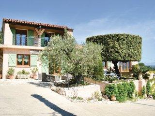 4 bedroom Villa in Saint Aygulf, Var, France : ref 2377164