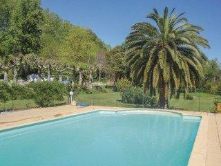 4 bedroom Villa in Marseillette, Aude, France : ref 2377200