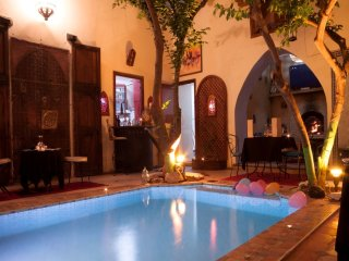COSY RIAD WITH★ POOL &SPA★