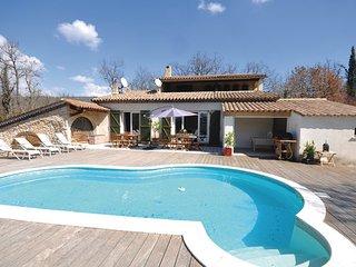 4 bedroom Villa in Saint Cezaire, Alpes Maritimes, France : ref 2377211