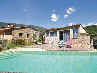2 bedroom Villa in Seillans, Var, France : ref 2377239