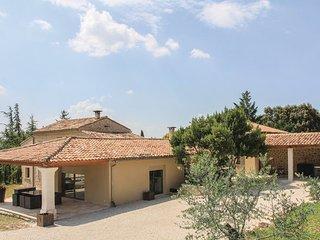 4 bedroom Villa in Velleron, Vaucluse, France : ref 2377253